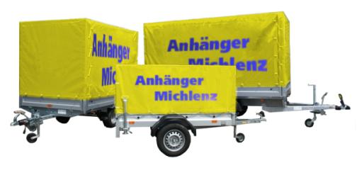 Anhänger - Michlenz GbR